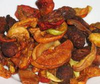 Сухофрукты и цукаты – время заготовки