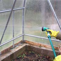 подготовка почвы в теплице весной