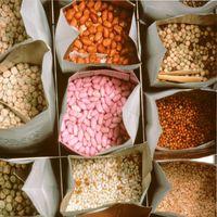 как просушить семена