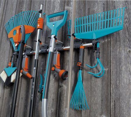 полезные инструменты в саду