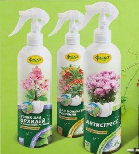 удобрения для роста комнатных растений