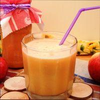 как приготовить сок яблок в домашних условиях
