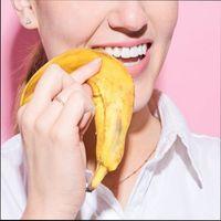 применение банановой кожуры в быту