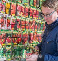 покупка семян цветов через интернет